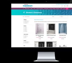 New Case Study from Big Eye Deers! Shiny new Magento eCommerce store for Bathroom Supastore. Read more in our blog...