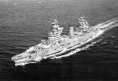 Sevastopol - Petropavlovsk class Pre-Dreadnought Battleships