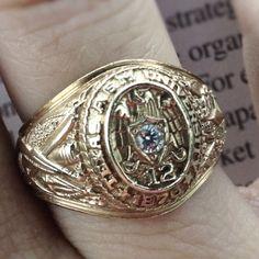 Tamu Ring Old