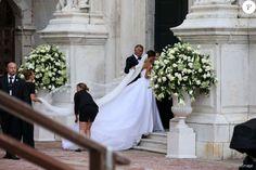 Bastian Schweinsteiger et Ana Ivanovic ont célébré leur mariage religieux en l'église Santa Maria della Misericordia à Venise le 13 juillet 2016, en présence de près de 300 invités. La veille, le footballeur allemand et la tenniswoman serbe s'étaient unis civilement au Palazzo Ca' Farsetti, l'Hôtel de Ville de la cité des doges.
