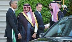 """صحيفة الحرية                                             : السعودية من """"وهم التزعم"""" الى """"صحوة"""" البحث عن شركاء..."""