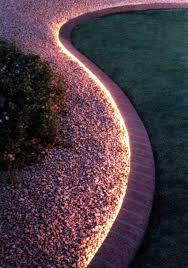 Znalezione obrazy dla zapytania oświetlenie w ogrodzie