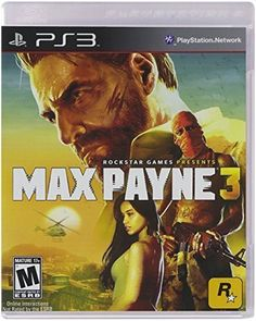 Max Payne 3 ** Be sure to check out this awesome product. Note:It is Affiliate Link to Amazon.