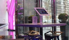 Weblib chez Peugeot Champs Elysées Digital Retail, Find Picture, Drafting Desk, Peugeot, Digital Marketing, Products, Food Menu, Cards, Beauty Products