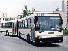 Ikarus 435 K2 Prototype '1987 Kubota, Commercial Vehicle, K2, Car Ins, Trucks, Vehicles, Coaches, Buses, Agriculture