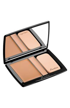 Guerlain 'Lingerie de Peau' Compact Foundation SPF 20 available at #Nordstrom