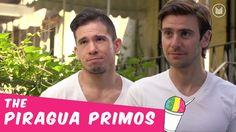 The Piragua Primos - YouTube