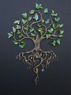 tattoo tree roots & tattoo tree - tattoo tree of life - tattoo tree of life woman - tattoo tree small - tattoo tree men - tattoo tree arm - tattoo tree roots - tattoo tree of life men Tree Roots Tattoo, Tattoo Tree, Arm Tattoo, Roots Drawing, Simple Line Drawings, Tree Drawing Simple, Simple Tree, Tree Wall Decor, Art Decor