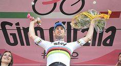 Foto e immagini Giro d'Italia 2012 - Gazzetta dello Sport