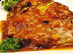 Meatloaf, Lasagna, Menu, Ethnic Recipes, Kitchen, Food, Kitchens, Menu Board Design, Cooking