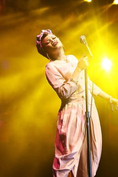 The 2017 ESSENCE Festival is gearing up to take over New Orleans once again with a host of unforgettable performances from your favorite artists and rising stars including Diana Ross, John Legend, Mary J. Blige, Solangeand so many more. Flip through our official performers gallery to get a sneak peek at everybody on this year's star-studded line up.