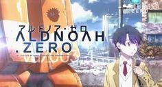 Aldnoah Zero 2 - 02. Bölüm Çıktı...  http://adf.ly/qUrc8