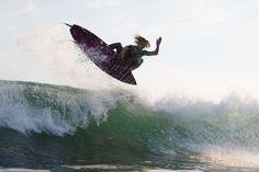 CA Update, Surf is Pumping.