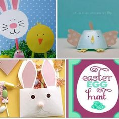 30 popular easter activities and crafts