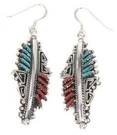 Check out these radiant earrings! These earrings are a stunning piece of jewelry that are overlay crafted out of genu......Price - $69.99-ZfeGhRU3