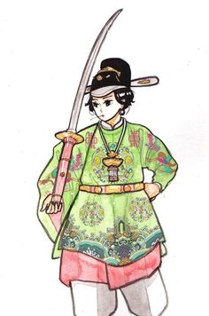 Tây Sơn lady general Character Art, Character Design, Vietnam History, Fantasy Characters, Fictional Characters, World History, Manhwa, Arms, My Arts
