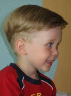Cool Hair For Kids Boys Cute hairstyles for boy kids