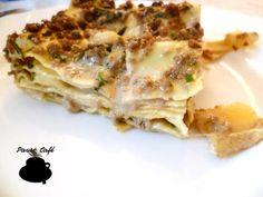 Lasagnes+au+boeuf+et+parmesan