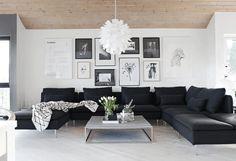 Picture wall | Stylizimo blog | Bloglovin'