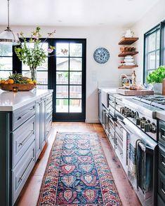 Beautiful Bohemian Kitchen Decor for Cozy Kitchen Inspirations 025 – GooDSGN