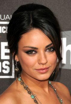 Mila Kunis - 16th Annual Critics' Choice Movie Awards - Arrivals