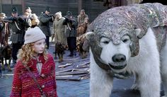 images of polar berin the golden compass - Google Search