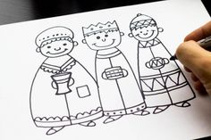Lots of Christmas How To Draw by Art for Kids!