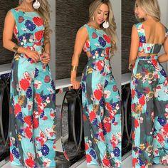 African Print Fashion, Fashion Prints, Diy Fashion, Autumn Fashion, Womens Fashion, English Dress, Casual Jumpsuit, International Fashion, Cute Tops