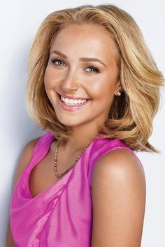 Hayden Panettiere, LOVE THIS CUT