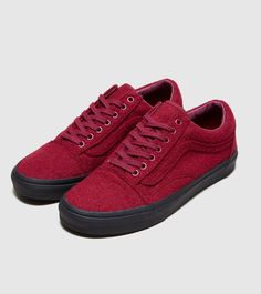 856d5003d5 Vans Old Skool  Wool  Pack - size  Exclusive - find out more on