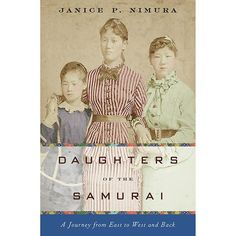 Daughters of the Samurai at Bas Bleu | UK4022