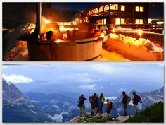 Cortina: a low cost destination on the Dolomites