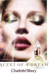 FREE Charlotte Tilbury Scent of Dream Fragrance Sample on http://www.icravefreebies.com/