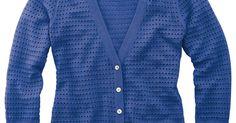 UnserCardigan Sweaters, Fashion, Hemp Fabric, Knit Jacket, Textiles, Jackets, Cast On Knitting, Cotton, Clothing Apparel