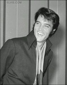 Elvis  -Las Vegas Press Conference 1969
