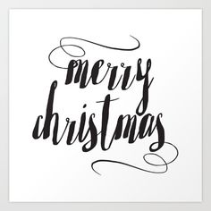 Merry Christmas by McGovern Studio Holiday Canvas Print Holiday Canvas, Christmas Canvas, Christmas Art, Canvas Prints, Art Prints, Giclee Print, Studio, Photo Canvas Prints, Study