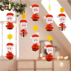 Sachenmacher Filzfädelei Weihnachten - Fashion and Recipes Dollar Store Christmas, Christmas Crafts For Kids, Christmas Fun, Christmas Decorations, Christmas Ornaments, Xmas, Theme Noel, Easy Diy Crafts, Origami