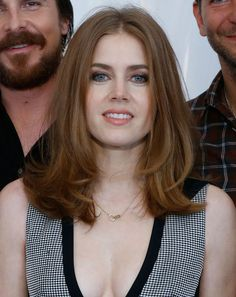 This is how I would like my hair cut please.