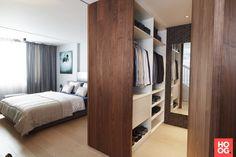 Wardrobe Design Bedroom, Room Design Bedroom, Bedroom Wardrobe, Home Room Design, Home Bedroom, Modern Bedroom, Bedroom Decor, Bedroom Closet Storage, Dressing Room Closet