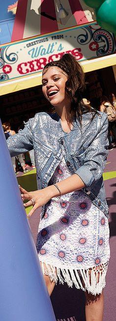 Sofia Richie stars o