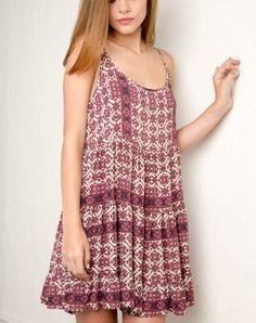 Brandy Melville Jada Dress worn by Haley Dunphy on Modern Family. Shop it: http://www.pradux.com/tv/modern-family