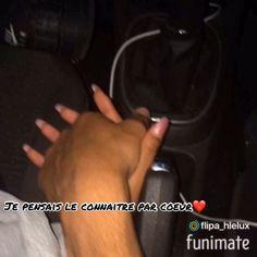 Flipa_Hlelux❤️ sur Instagram : Je pensais le connaître par cœur ❤️ •Flipagram💍 @flipa_hlelux @flipa_hlelux @lynda_officiel Flipagram Couple, Flipagram Instagram, Officiel, Thinking About You