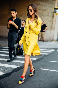200+ street style outfits from NYFW you'll want to wear - Fashion Quarterly