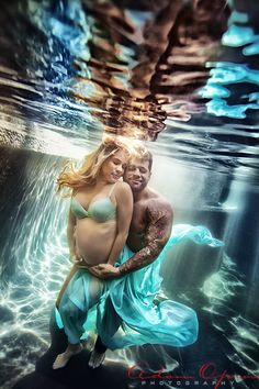 Underwater Maternity  www.adamoprisphoto.com