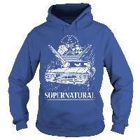 Supernatural Tees Tshirt