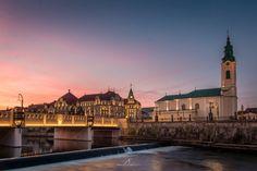 Palatul Vulturul Negru | Oradea in imagini