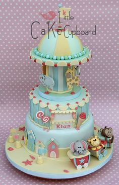 birthday cakes baby birthday beautiful birthday cakes animal birthday ...