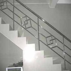 Best Stainless Steel Railings For Indoor Stairs Price Exterior 400 x 300