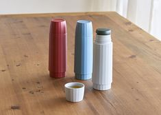 Tokyu Hands, Drinkware, Tumblers, Industrial Design, Product Design, Dollhouse Miniatures, Water Bottle, Packaging, Touch