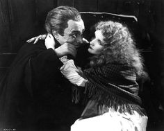 The Man Who Laughs, silent film 1928